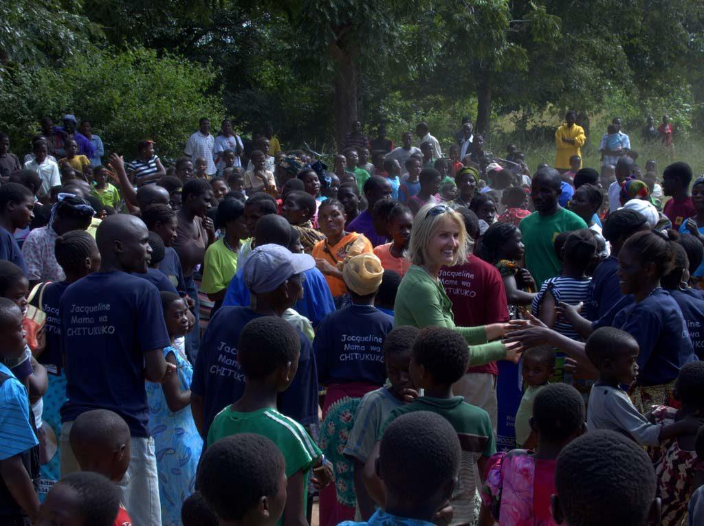 In Malawi