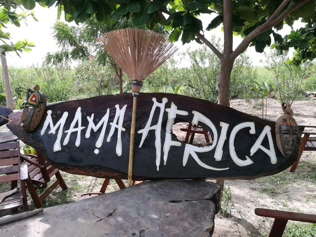 Mama Africa Art Center