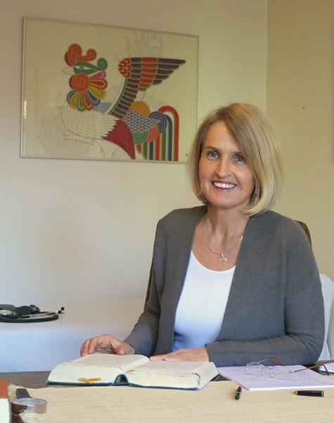 Annette von Sartori