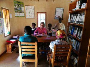 Malawi-Einsatz April 2019